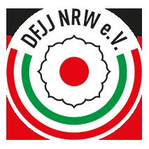 Logo DFJJ NRW e.V.